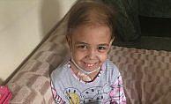 Talasemi hastası Emine kök hücreyle şifa buldu