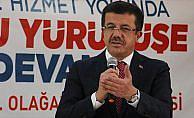 'Türkiye büyümede dünya birincisi olacak'