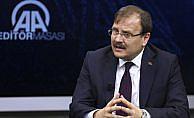 'Türkiye Mezunları' İstanbul'da buluşacak