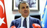 AB Bakanı Çelik'ten Avusturya'da açıklanan yeni hükümet programına tepki