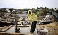 Arakanlı Müslümanlar için temiz suya erişim hayati sorun