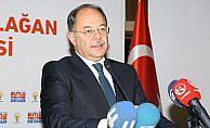 Başbakan Yardımcısı Akdağ: Terör artık başını kaldıramaz oldu