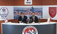 Büyük Atatürk Koşusu yarın yapılacak
