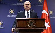 Çavuşoğlu BM'deki Kudüs oylaması için New York'a gidecek