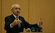CHP Genel Başkanı Kılıçdaroğlu: Türkiye'de hangi sorun varsa çözüm adresi biziz