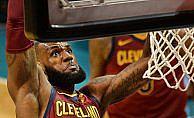 Cleveland Cavaliers durdurulamıyor