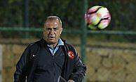 Galatasaray hisseleri Terim'le yüzde 7 yükseldi