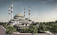 İzmir'e 15 bin kişilik cami inşa ediliyor