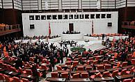 Meclis çalışmalarına ara veriyor