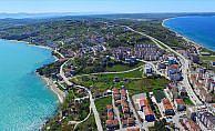 'Mutlu şehir' Sinop'a 2017'de bir milyonu aşkın ziyaretçi