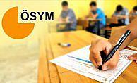 ÖSYM'den YDUS adaylarına sınav saati uyarısı