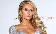 Paris Hilton'dan son çılgınlık