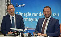 SunExpress, Avrupa'dan Anadolu'ya uçuş sayısını artırdı
