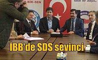 Yerel Yönetim memurlarında Sosyal Denge Sözleşmesi imzalandı