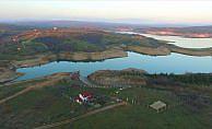 Barajların doluluk oranı yüzde 70'e ulaştı