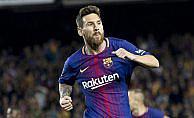 Barcelona Kral Kupası'nda yarı finalde