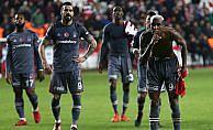 Beşiktaş seri galibiyet peşinde