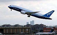 Boeing ve Airbus'a 700 bin parça ürettiler