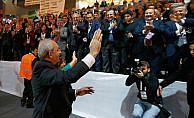 CHP'de kurultay heyecanı