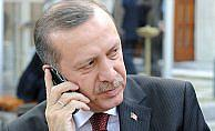 Cumhurbaşkanı Erdoğan'dan Özkul'un ailesine taziye telefonu