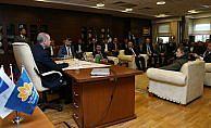 Cumhurbaşkanı Erdoğan'dan Sultanbeyli Belediyesi'ne ziyaret