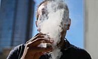 'Elektronik sigara, sigara bırakma aracı değil'