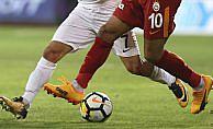 Galatasaray ile Osmanlıspor 18. randevuda