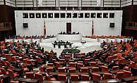 Meclis bin 339 saat mesai yaptı, 298 yasa çıkardı