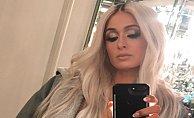 Reklam kampanyası için Kim Kardashian oldu