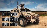 Türk savunma sanayii ihracat rekoru kırdı