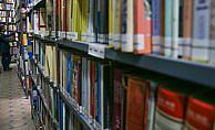 'Türkiye'de kişi başına 8,4 kitap üretiliyor'