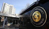 Türkiye'den Yunanistan Başbakanı Çipras'ın açıklamalarına tepki