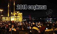Yurtta yeni yıl kutlamaları: Terör kabusunun gölgesi vardı