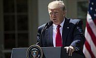 ABD Başkanı Trump: Göçmenlik sistemini değiştirmezsek hükümeti kapatalım