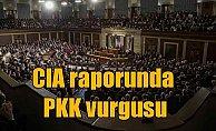 ABD istihbarat raporu: YPG, PKK'nın Suriye'deki milis gücü