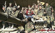 AFP'nin Afrin kaynağı Esed'in sıkı destekçisi çıktı
