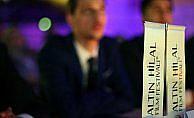 'Altın Hilal Film Festivali' Avrupa'yı buluşturuyor