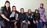 Bab ve Afrin gazisi yeniden görevine dönmek istiyor