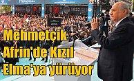 Bahçeli Mersin'de CHP'ye yüklendi; İşbirlikçi kafalar