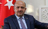 Başbakan Yardımcısı Işık: Terör unsurlarını Münbiç'ten derhal çekin