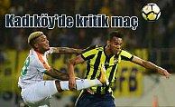 Fenerbahçe 3 - Alanyaspor 0