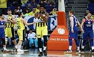 Fenerbahçe Doğuş 100-74 Anadolu Efes