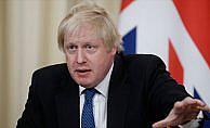 İngiltere Dışişleri Bakanı Johnson: Suriye'de barış yolunda Esed rejimi engel oluşturuyor