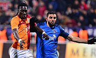 Kasımpaşa 2- Galatasaray 1