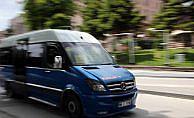'Minibüsçünün otobüs vergisi sorunu bitiyor'
