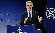 NATO Genel Sekreteri Stoltenberg: Türkiye'den daha fazla terör saldırıları mağduru olmadı