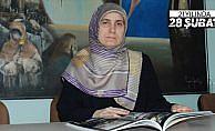Özgür-Der Yönetim Kurulu Üyesi Şekerci: Cezaevlerinde 28 Şubat süreci devam ediyor