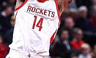 Rockets deplasman serisine galibiyetle başladı