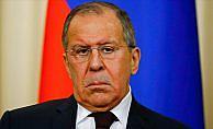 Rusya'dan ABD'ye 'Suriye'de ateşle oynamayın' uyarısı