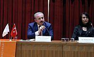 TBMM Anayasa Komisyonu Başkanı Şentop: 28 Şubat'ta Türkiye iki büyük ekonomik krizini yaşadı